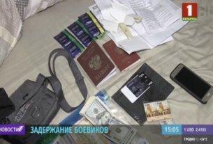 Посол России в Беларуси: задержанные россияне направлялись через Беларусь в третью страну