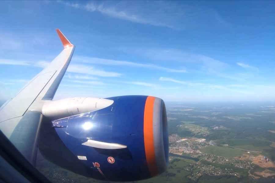 Изменяется порядок прибытия в Российскую Федерацию граждан воздушным транспортом