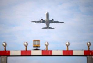 Две авиакомпании возобновили полеты в Минск