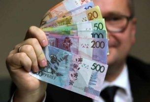 25 августа рубль ускорил падение