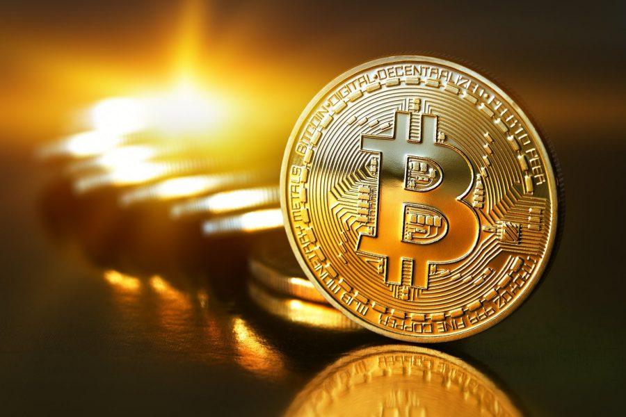 Курс биткоина вырос до $ 99 999. Но только на секунду и на одной бирже