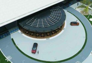 Владельцы электромобилей смогут заплатить за стоянку электроэнергией - Nissan