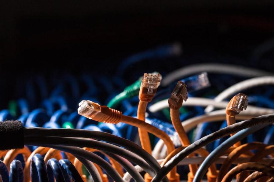 «Существенное снижение массированных DDoS-атак». Восстановлена работа интернета
