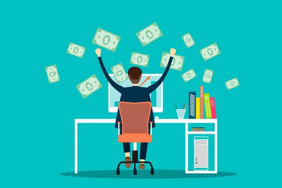 Что делать в кризис – в интернете делать деньги!