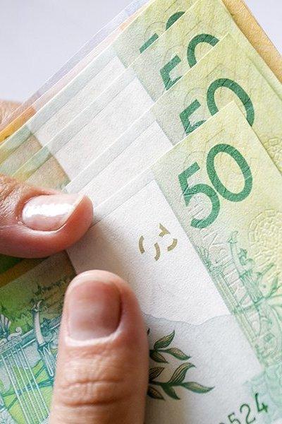 На торгах 3 сентября белорусский рубль укрепился к российскому