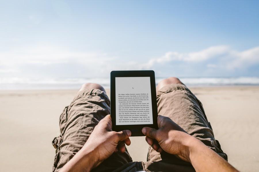 Почему покупают электронные книги и в чем их преимущество