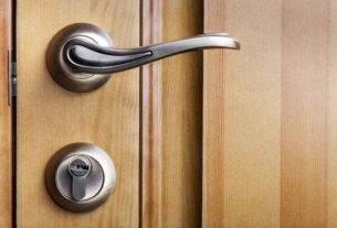 Что такое дверная фурнитура и как ее выбирать?