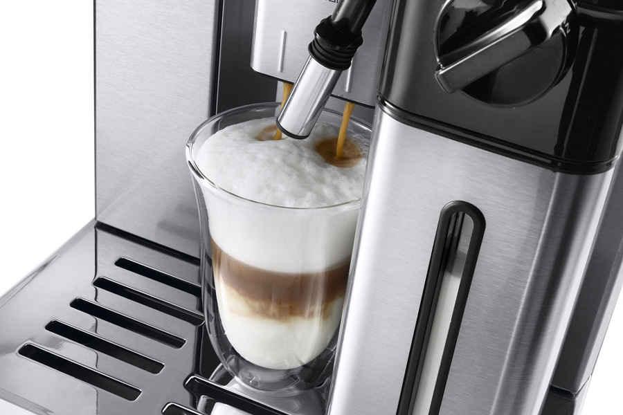 Зачем нужна периодическая очистка кофемашины?