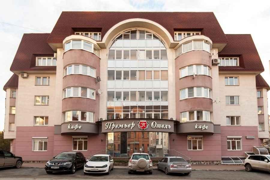 Как найти лучшие гостиницы Екатеринбурга, расположение и важные факты