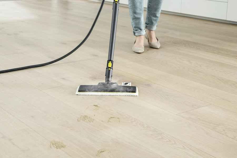 Сделайте дом чище с помощью новых пароочистителей - идеальная чистота без химии