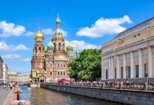 Интересные туры в Санкт-Петербург. Какие бывают?