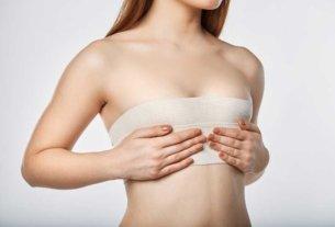 Что ожидать после пластики груди (маммопластики)