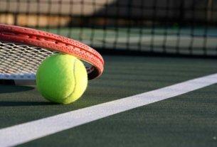 В чем польза большого тенниса для детей