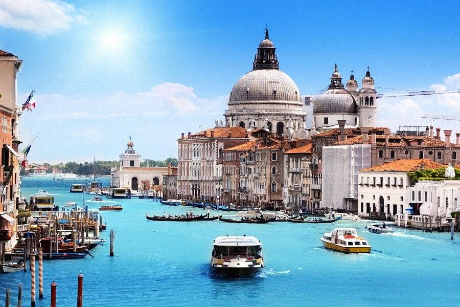 Удивительная Венеция: искусство получать удовольствие от отдыха. Какой отель выбрать?