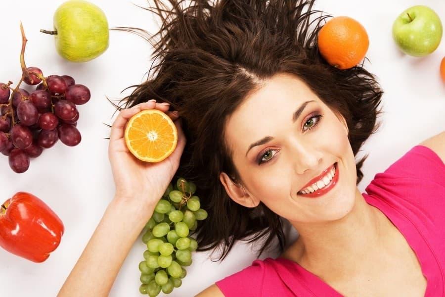 Секреты привлекательности и здоровья волос