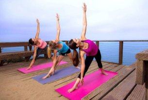 Как с помощью йоги избавиться от нервного напряжения