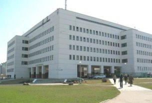 2-я центральная районная поликлиника Фрунзенского района г.Минска