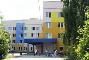 7-я городская детская поликлиника Минска