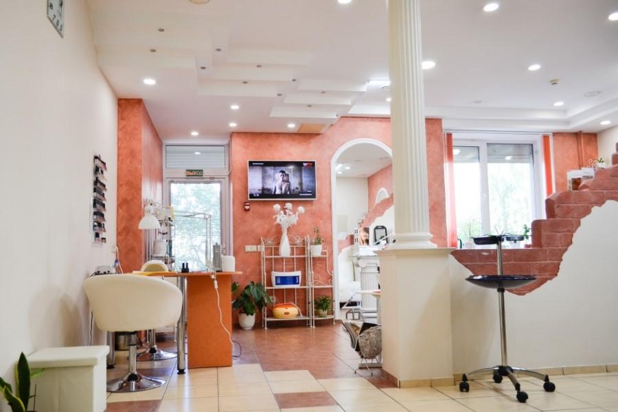 Балаяж - студия красоты в Минске