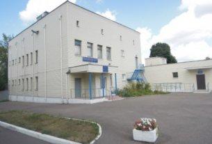 Баня № 12 (Советский район) в Минске