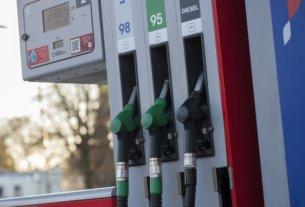 С 16 марта повышаются цены на автомобильное топливо