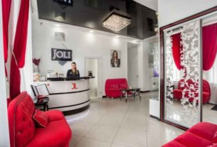 Джоли / Joli - салон красоты в Минске