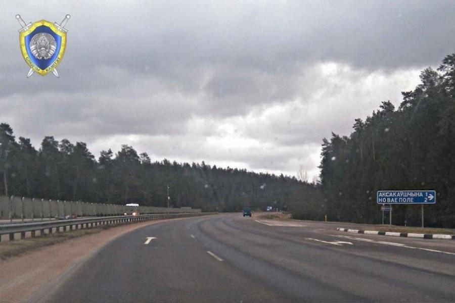 Следователи ищут очевидцев ДТП в декабре 2019 года на трассе М-6