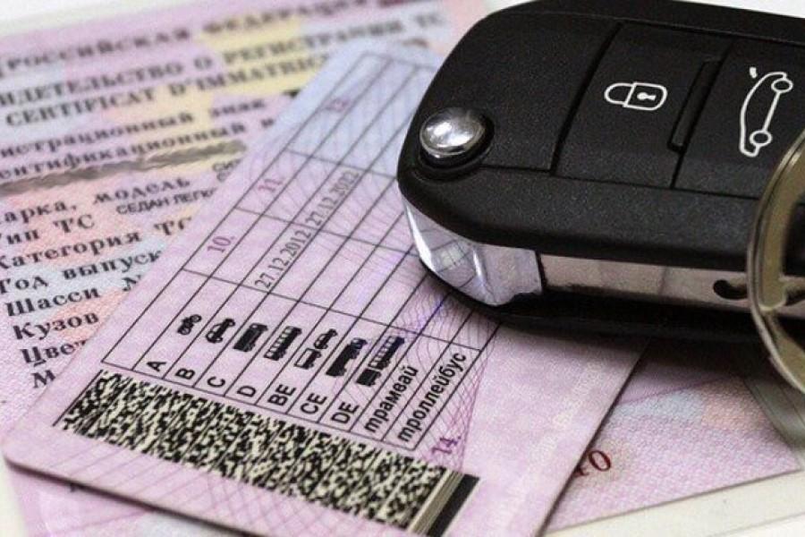 Как восстановить утерянные водительские права в Беларуси