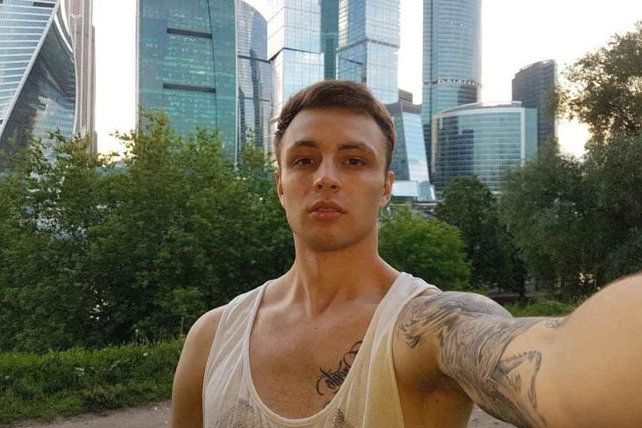 Владислав Самохвалов (Мэвл) даст второй сольный концерт в Минске