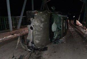 В Миорском районе пьяный водитель на пешеходной дорожке насмерть сбил женщину