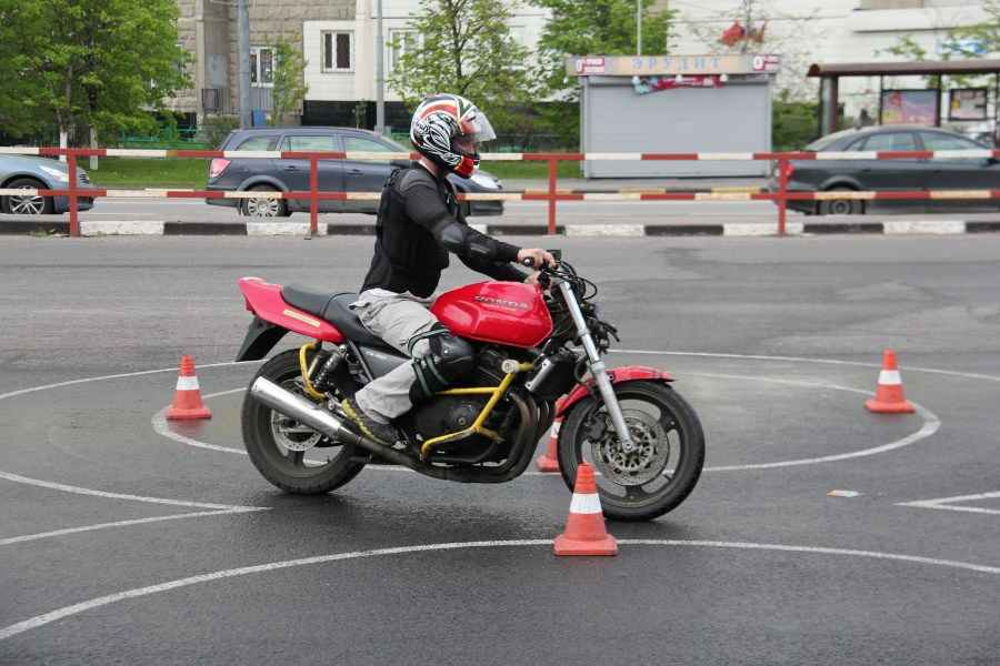 """С 31 марта можно сдать экзамен в ГАИ на мотоцикл - подкатегорию """"А1"""" и категорию """"А"""""""