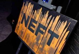 Нефть / Neft - ресторан в Минске