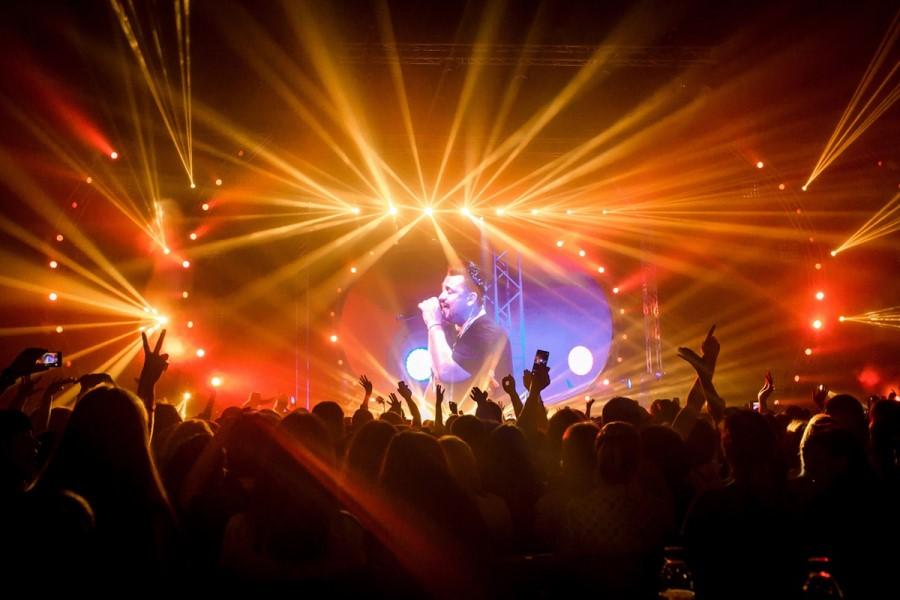 «Руки Вверх!» дадут в Минске сразу два концерта подряд