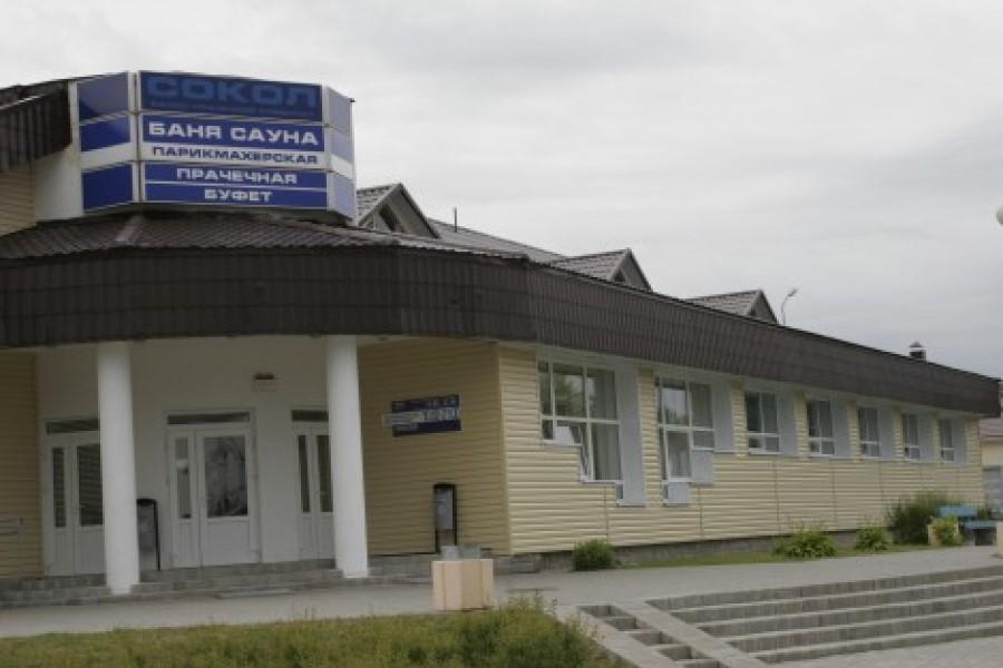 """Банный комплекс """"Сокол"""" в Минске"""