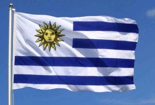 Консульство Восточной Республики Уругвай в Минске