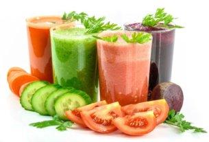 «Фреш из моркови ускоряет обмен веществ». Рассказываем о пользе овощных соков