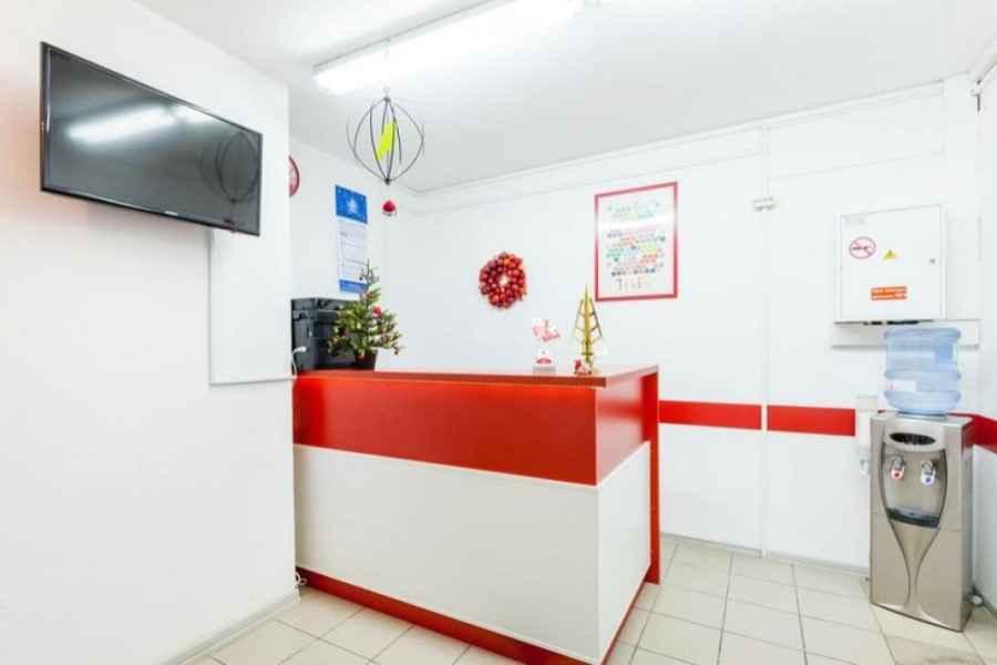 Буллфинч / Bullfinch - медицинский центр в Минске