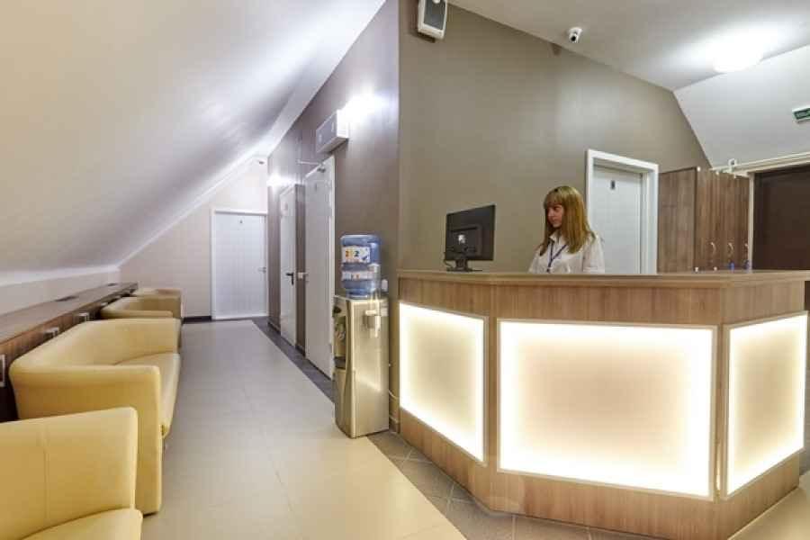 Арс Валео - медицинский центр в Минске
